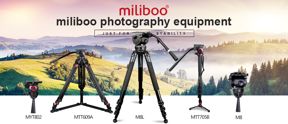 miliboo just for stability