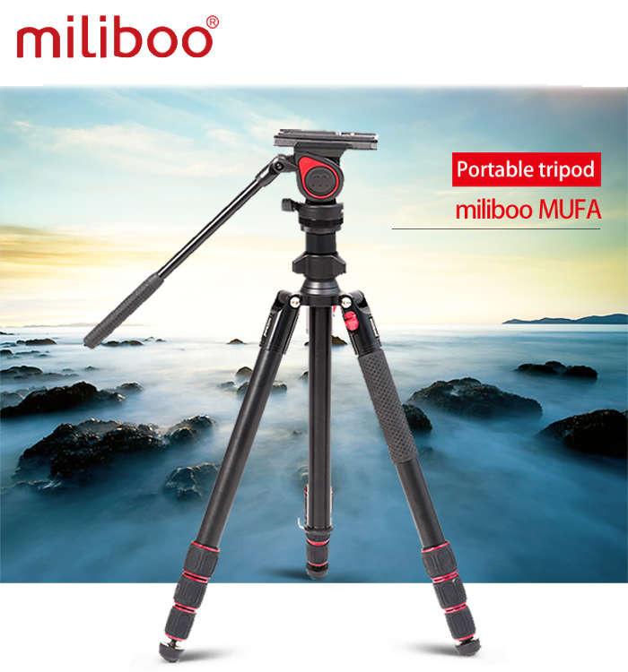 Milibo MUFA